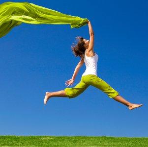 Supporta en hälsosam kropp med Zija