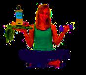 Healthy diet with Zija XM3